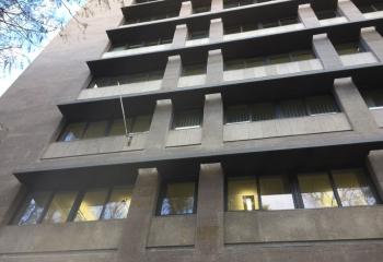 BNL Cagliari - ristrutturazione facciate
